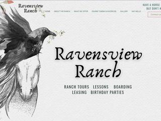 Ravensview Ranch