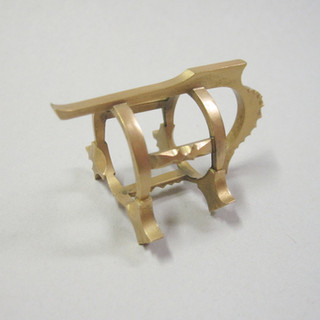 Rubber Band Launcher 1