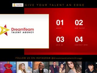 Dream Team Talent