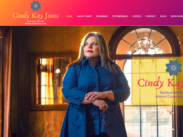 Cindy Kay Jones