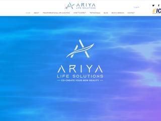 Ariya Life Solutions