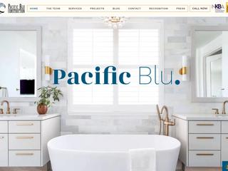 Pacific Blu Construction