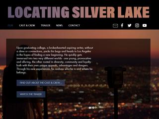Locating Silver Lake