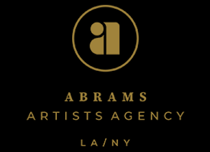 Abrams Artists Agency Logo.png