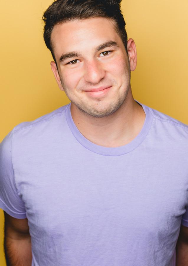 Zach T. Robbins