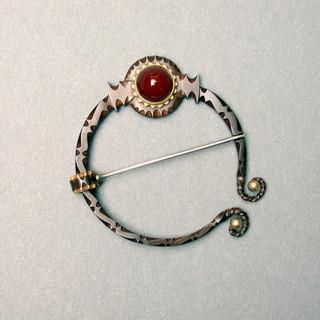Penannular Brooch 1