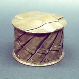 Copper Container