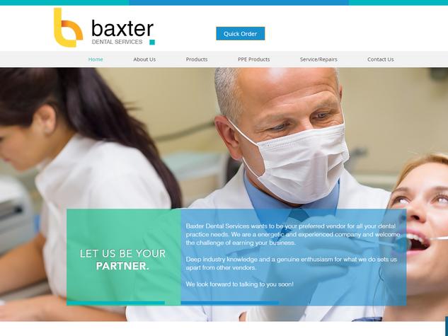 Baxter Dental Services
