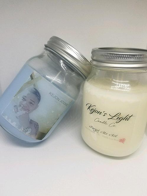Kejon's Light Candle
