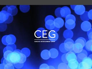 CEG Talent Management