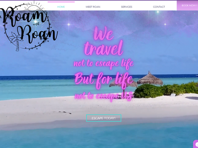 Roam with Roan Travel