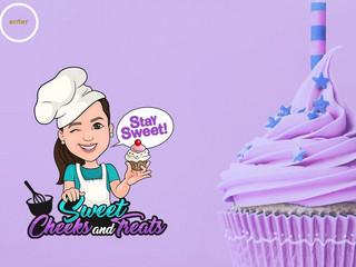 Sweet Cheeks & Treats Bakery