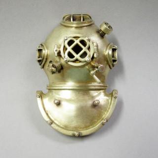 Divers Helmet Buckle