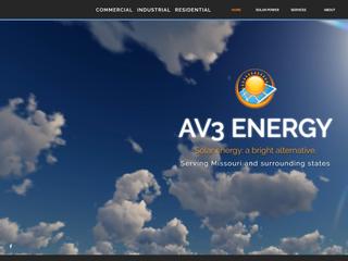 AV3 Energy