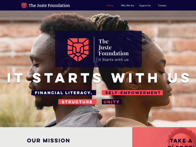 The Juste Foundation
