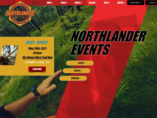 Northlander Events