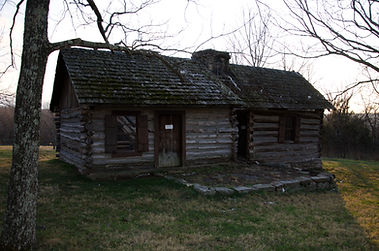 snelson-brinker-cabin-Crawford-county-