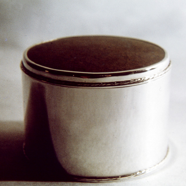 First Container 1971