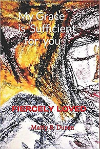 My Grace is Sufficient for you cover.jpg