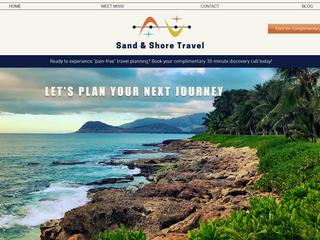 Sand & Shore Travel