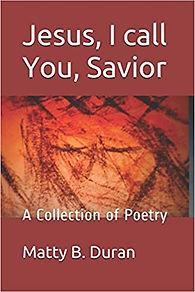 Jesus I call You, Savior cover.jpg