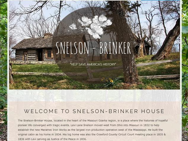 Snelson-Brinker