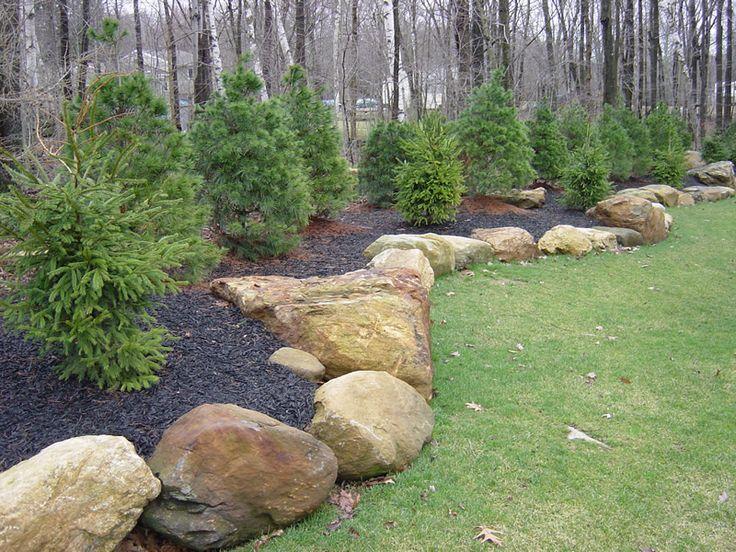 Large Garden Rocks