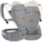 I-Angel Rainbow Hipseat Carrier
