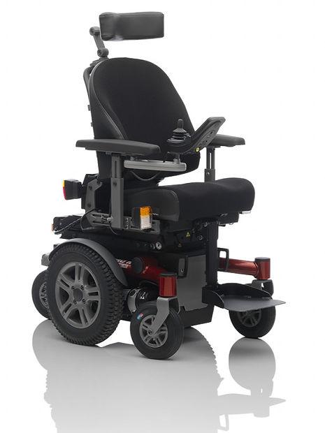 Dietz  Power - SANGO junior Power Wheelchair