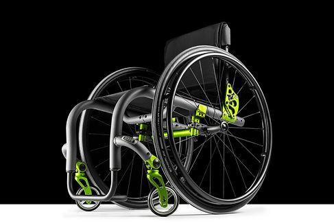 Ki Mobility - Rogue XP