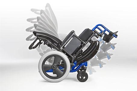 Ki Mobility Tilt_Recline_Wheelchair