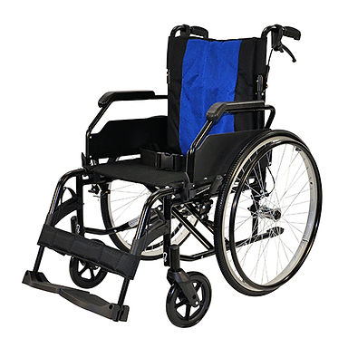 Easy1 – Lightweight Self-Propel Wheelchair