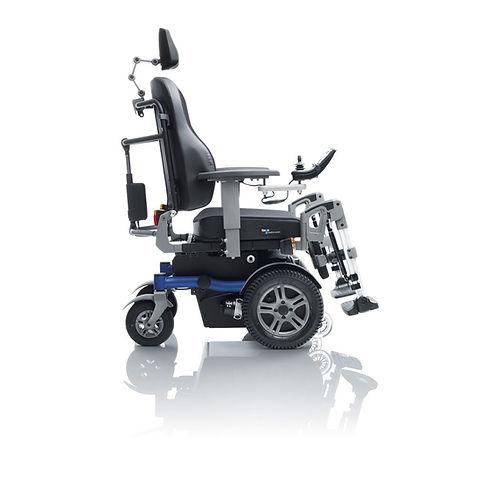 Dietz-Power SANGO Advanced with SEGO Comfort FWD Power Wheelchair