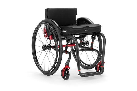 Ki Mobility - Ethos