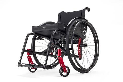 Ki Mobility - Catalyst 5Vx