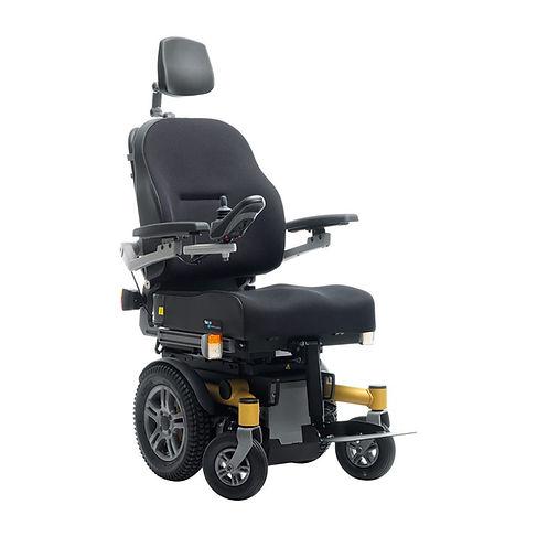 Dietz Power - SANGO Advanced Slimline Power Wheelchair