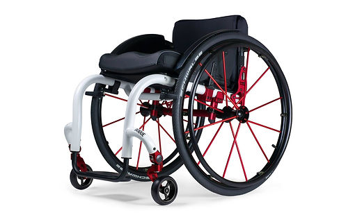 Ki Mobility - Rogue Active Wheelchair
