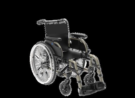 Rehasence Icon 40 Lightweight Manual Wheelchair