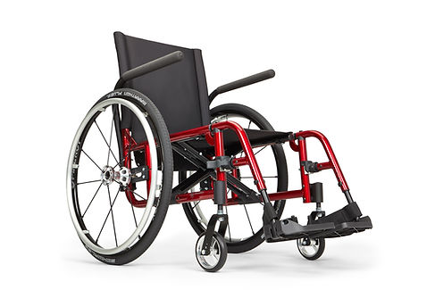 Ki Mobility - Catalyst 5