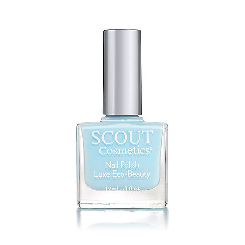 SCOUT Nail Polish FORGET