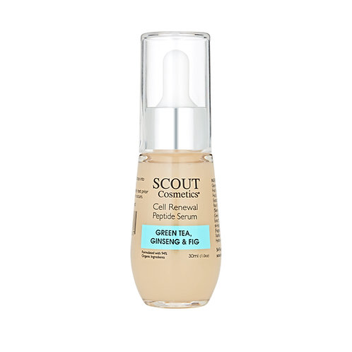 Cell Renewal Peptide Serum