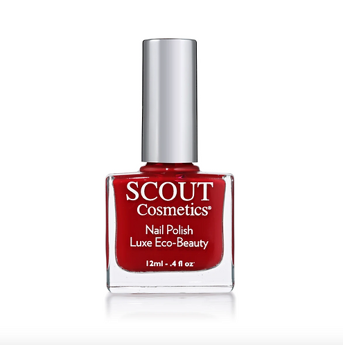 SCOUT Nail Polish PASSION