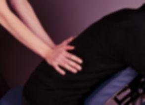 illustration photograhique d'un amma en entreprise