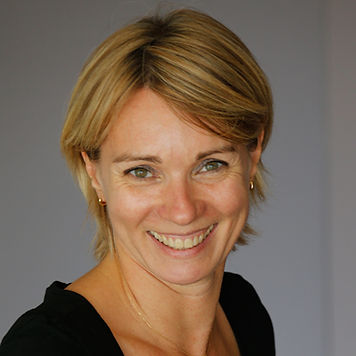 Portrait d'Anne Sophie Renaudin