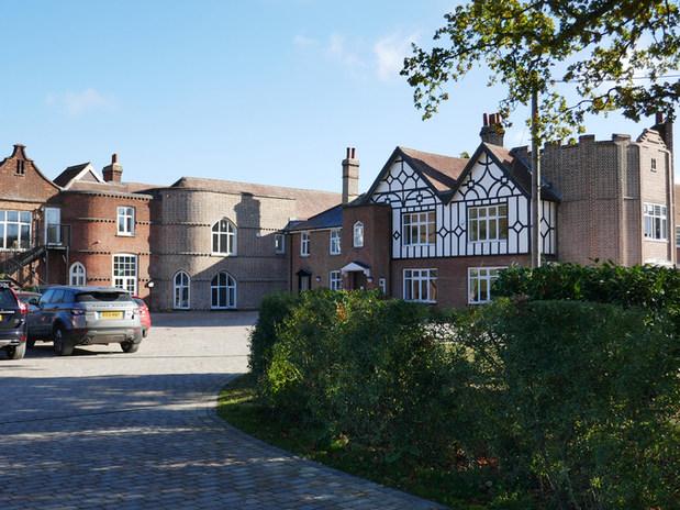 Lynderswood Business Park, Essex