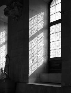 Window with Light