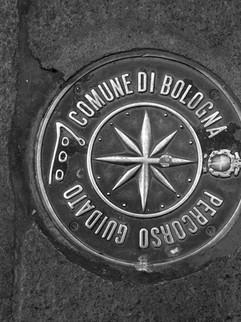 Bologna, council emblem