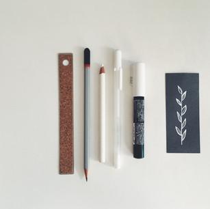 Art and Writing