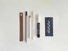 Writing Supplies