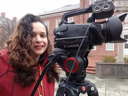 Taya Graham shooting Video in Maryland State Capital